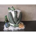herenpakket met bier